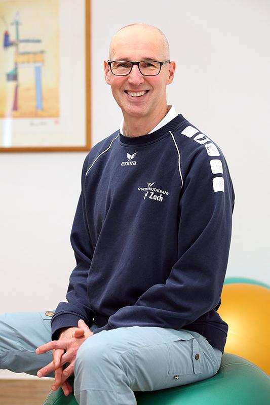 Physiotherapie Zach in Schiltach